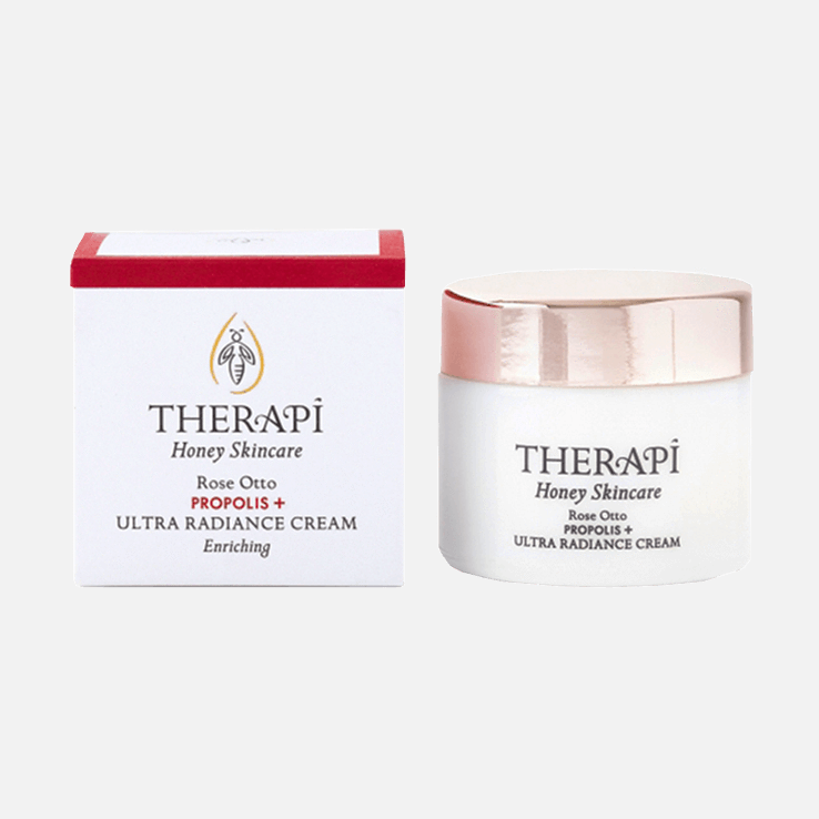 Propolis+ Ultra Radiance Cream