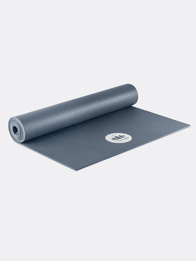 "Yoga Mat ""Mudra"" Studio in Anthracite by Lotuscrafts £19.95-£22.95"