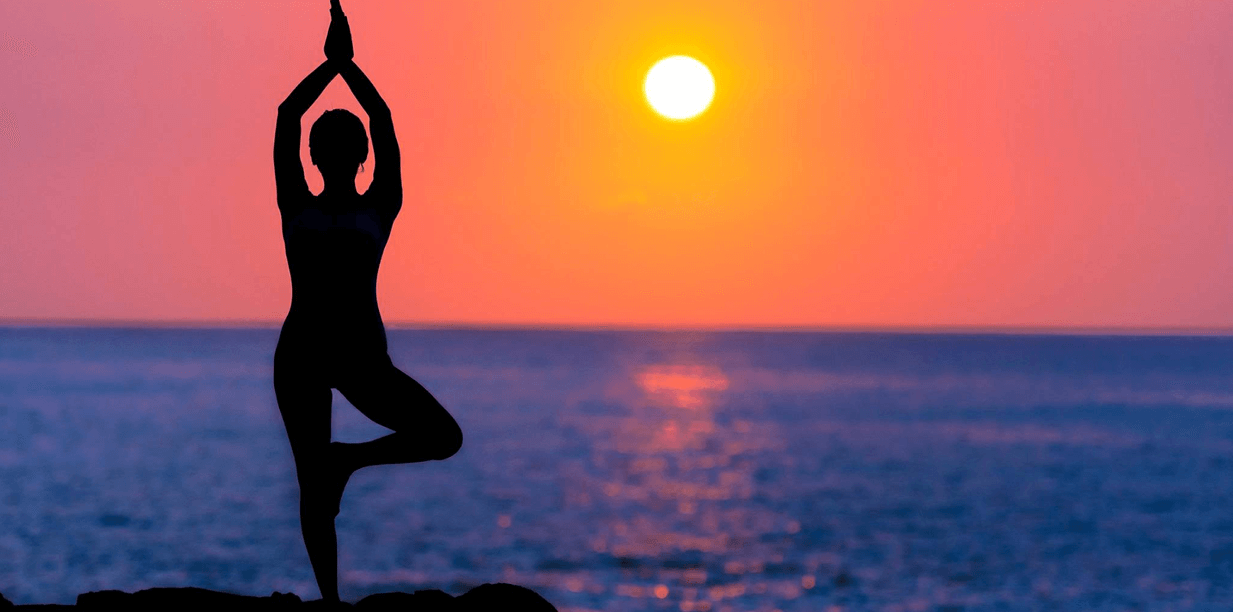 Zephyr Wildman, Yoga Teacher, YogaClicks Ambassador
