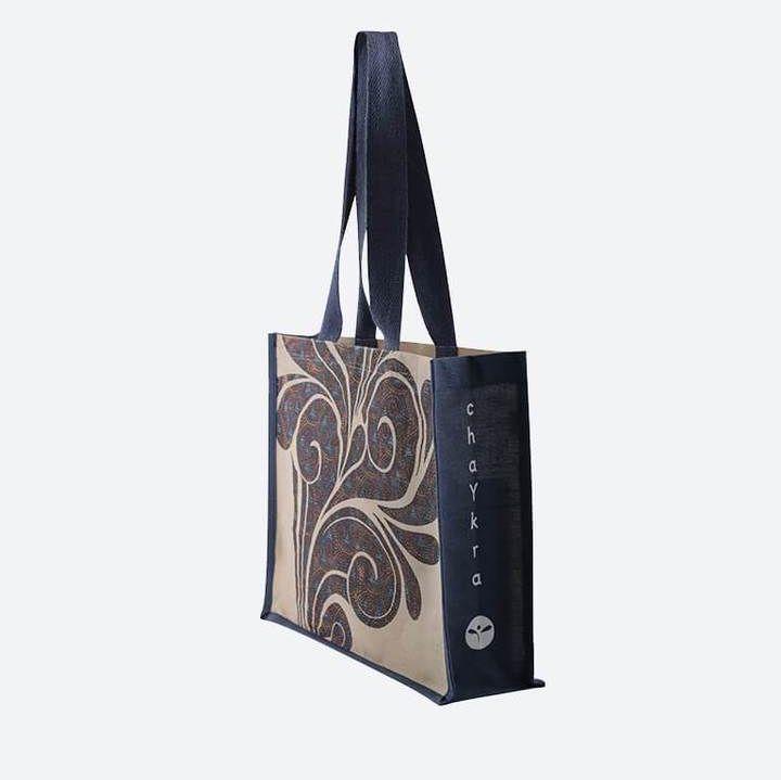 Energising Tote Bag