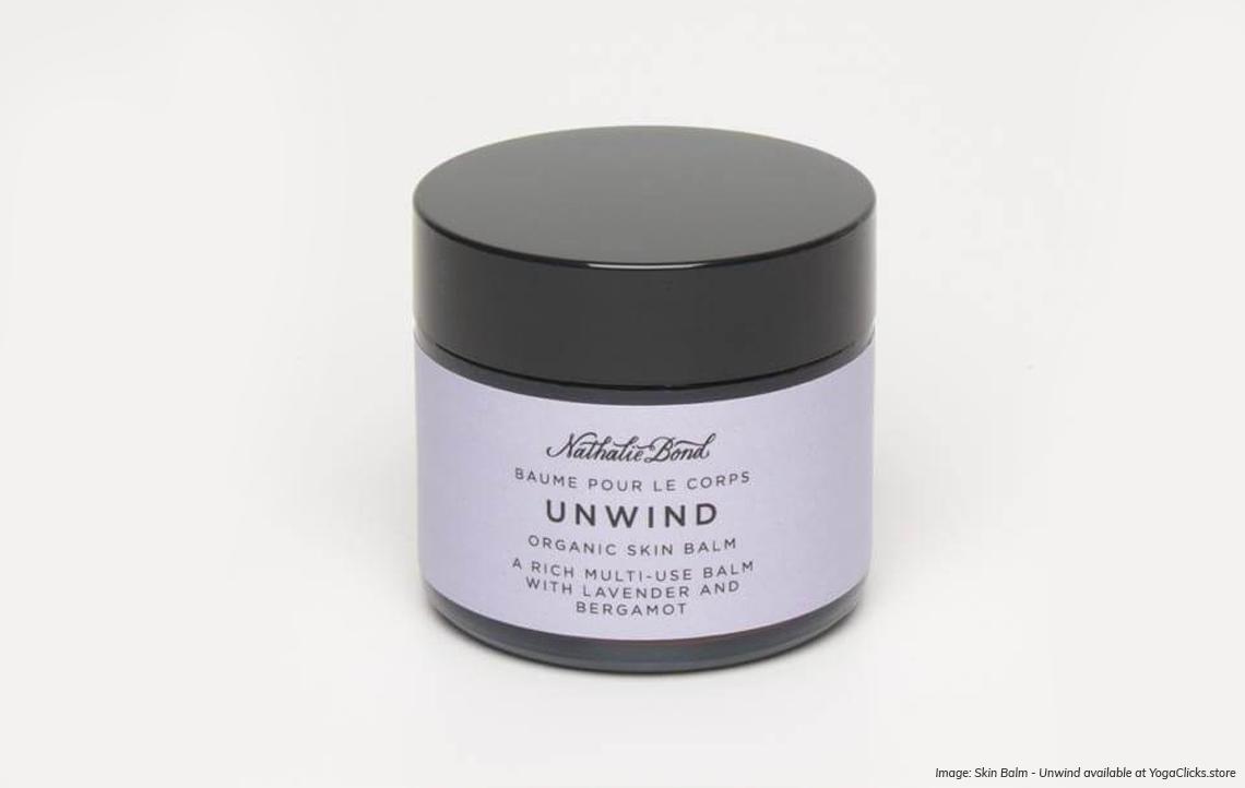 Skin Balm - Unwind