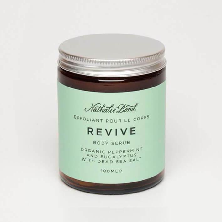 Body Scrub - Revive
