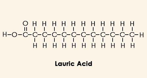 Lauric Acid